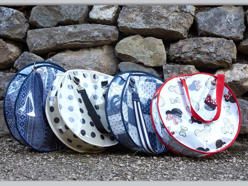 Kicsit bolond, néha feltűnő és nagyon trendi az ökotudatos női táska
